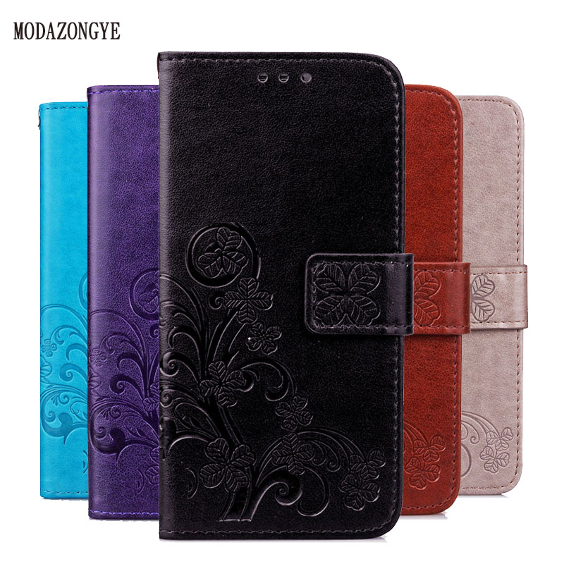Cubot Note S Case 5.5 inch Wallet PU Leather Phone Cover Flip Silicone Protective Back Bag Fundas - Shenzhen Colorful Technology Ltd. store