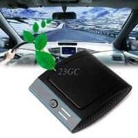 Portable Ozone Machine Generator Auto Car Odor Remover Fresh Air Purifier Oxygen O24