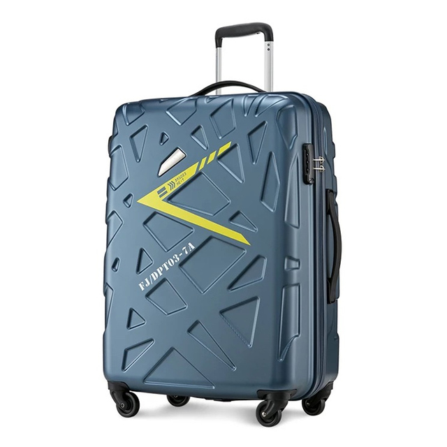 Trolley case,Travel suitcase,20-inch for male&female vs students Boarding box,Password Rolling Luggage,PC Universal wheel valise