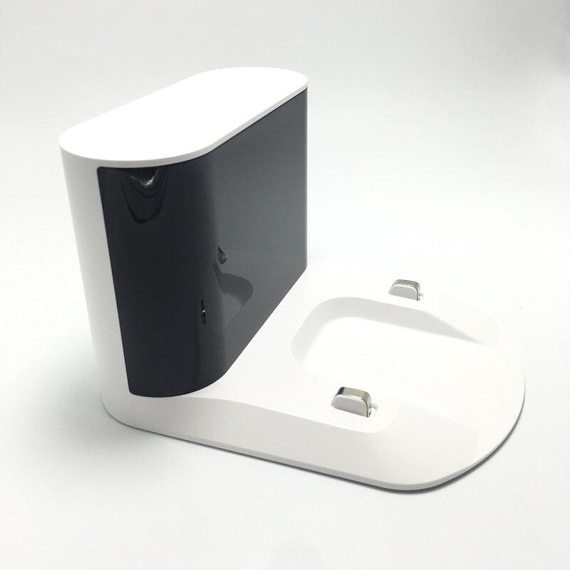 ドック充電器ベース Xiaomi 真空クリーナー Roborock Xiaowa C10 E20 ロボット掃除機の充電ドックサファイア海外バージョン  グループ上の 家電製品 からの 電気掃除機部品 の中 3
