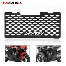 Montorcycle Accessories Radiator Grille Guard Cover protective Protecter For honda x-adv/HONDA X-ADV 750 2017-2018