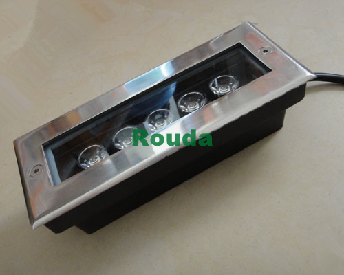 12v recessed led deck lighting kits 5w led outdoor recessed lights 12v24v floor lamp - Led Deck Lights