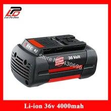 Е-байка 36В 4.0Ah литий-ионная батарея Замена для Bosch 2 607 336 108 2 607 336 108 BAT810 BAT836 BAT840 D-70771