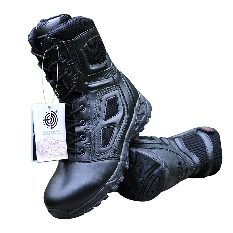 Online Get Cheap Military Boots Fashion Men -Aliexpress.com