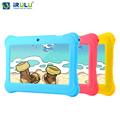 iRULU BABYPAD Y1 7 inch kids Tablet Google GMS Test Quad Core Dual Cam Android 4.4 8GB Free Game Learn Grow Play Kids Education