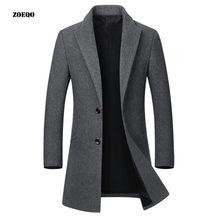 Männer Wolle Mantel Kaufen billigMänner Wolle Mantel Partien