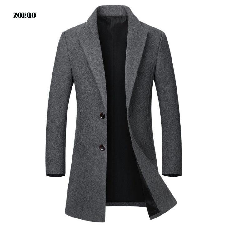 Women jacket blazer Say What Double Breast wool royal Blue Coat S M L