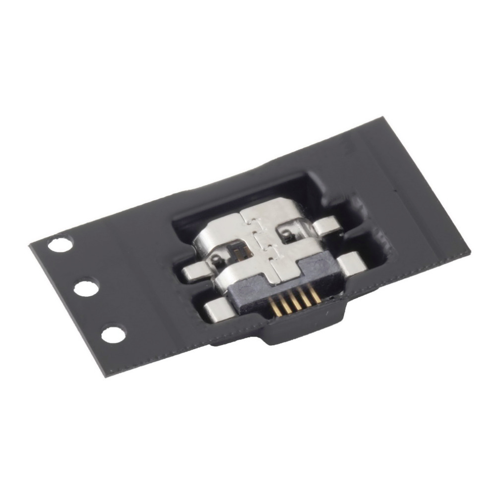 1 Pcs Micro USB Charging Charger Dock Port Connector For Asus for Google for Nexus 7 Gen 2nd Wholesale