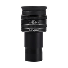 1.25inch SWA 58 Degree 4mm Planetary Eyepiece for Astronomical Telescope Eyepiece for Binoculars