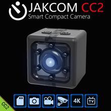 JAKCOM CC2 Câmera Compacta Inteligente venda Quente em Filmadoras Mini como minicamara espia 1080 p watch mini camaras espia hd