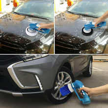 Car Polishing Care Mini Cordless Car Polisher Oiling Machine Tool Handheld Electric Car Cleaner power Sanding Waxing Tools omron proximity switch sensor new original authentic 2m tl w1r5mc1