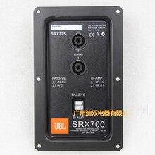 цены 2pcs/lot JBL speaker wiring back panel professional stage speaker junction box dual 4-core ohm head send stickers