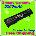 JIGU Laptop Battery PA3465U-1BRS PABAS069 For Toshiba Dynabook AX/55A dynabook TW/750LS Equium A100-549 M70-364 Satellite