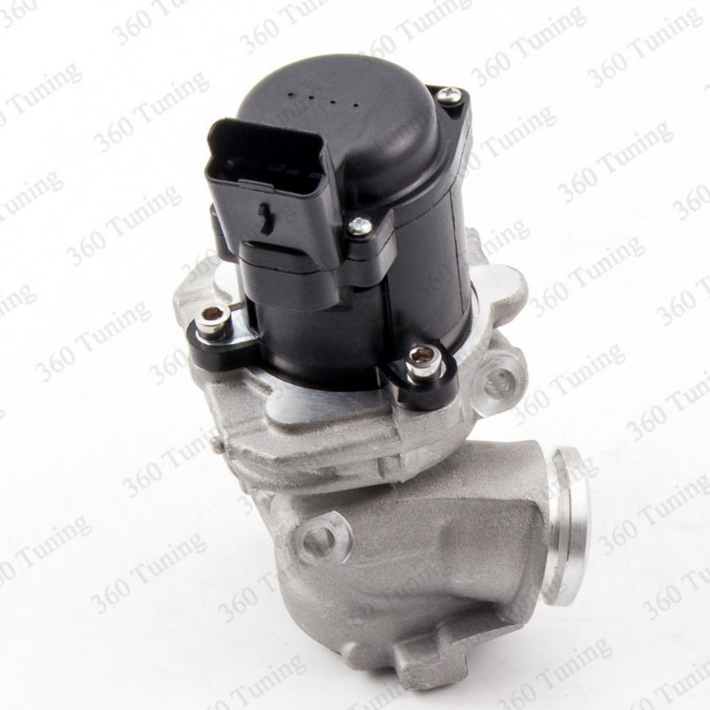 exhaust gas recirculation Engine is the use of exhaust gas recirculation, egr here, a part of the exhaust gases is rerouted into the combustion chamber  egr-systems for diesel engines .