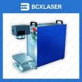 Heißer verkauf 10w20w30w50w100w laserbeschriftungsanlage 100 watt für metall/kunststoff-in Holzfräsemaschinen aus Werkzeug bei