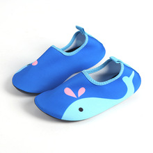 Childrens water shoes kids swimming unisex parent-child gym sports running socks outdoor leisure skin care soft big