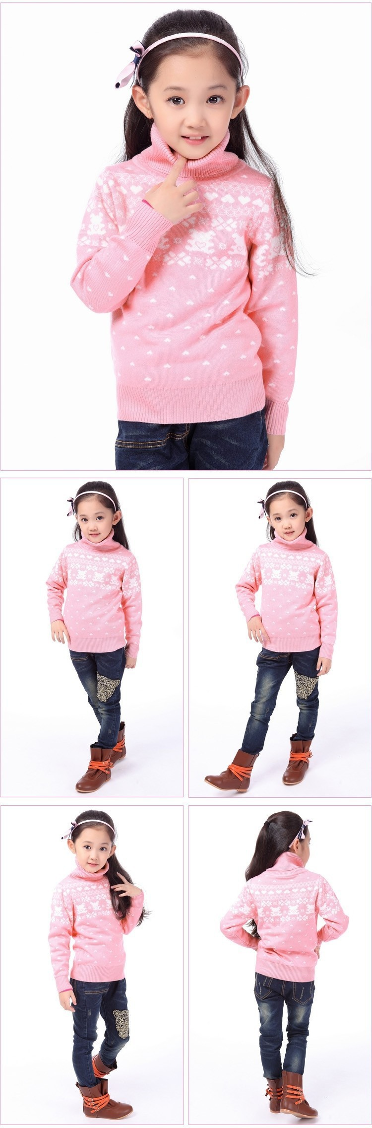 girl sweater-8