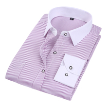 High Quality Long Sleeve Shirts 16 Colors