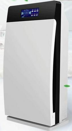 Home /Office Air Purifier Hepa, Activated, Carbon, Ozone, Negative Ion, Uv, Gl-8138  Air Freshener top selling compact design 8 15 sq m str ap036a usb negative ion true hepa room air purifier in white