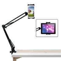 Universal Flexible Tablet Stand Holder For Ipad 234 Mini Air Tablet Holder Bed Desktop Tablet Mount