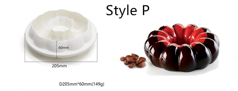 Style P