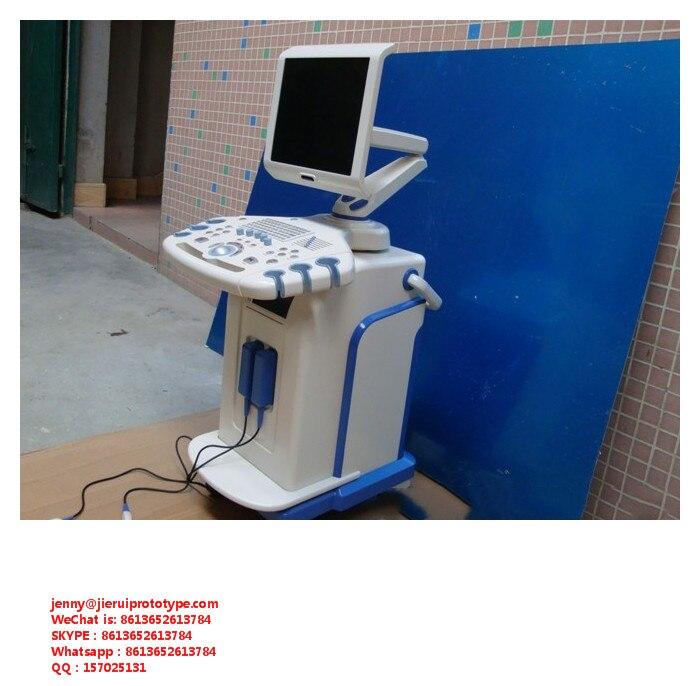 Dongguan personnalisé SLA 3D Prototype d'impression fournir un Service de prototypage rapide