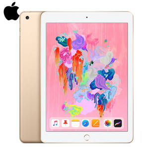 Apple iPad Tablet 9.7 Inch 2018 Model 32GB 128GB A10 8MP IOS11 Fingerprint Original Global Version iPad 2018 9.7""