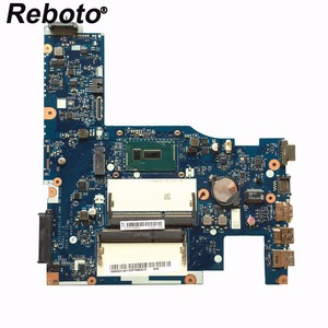 5B20H14411 For Lenovo G50-80 Laptop Motherboard With SR23Z I3-5010U CPU ACLU3/ACLU4 UMA NM-A362 MainBoard 100% Tested(China)