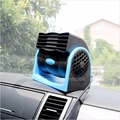 Car Styling Portable Car Vehicle Truck Cooling Air Fan 12V Adjustable Silent Cooler Speed With Car Chagrer Plug Cable
