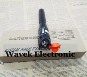 Image 3 - Kostenloser Versand 30 MW Visual Fault Locator Fiber Optic Visual Fault Finder 30 mw VFL Optical Fiber Kabel Tester Laser 650nm 30 KM