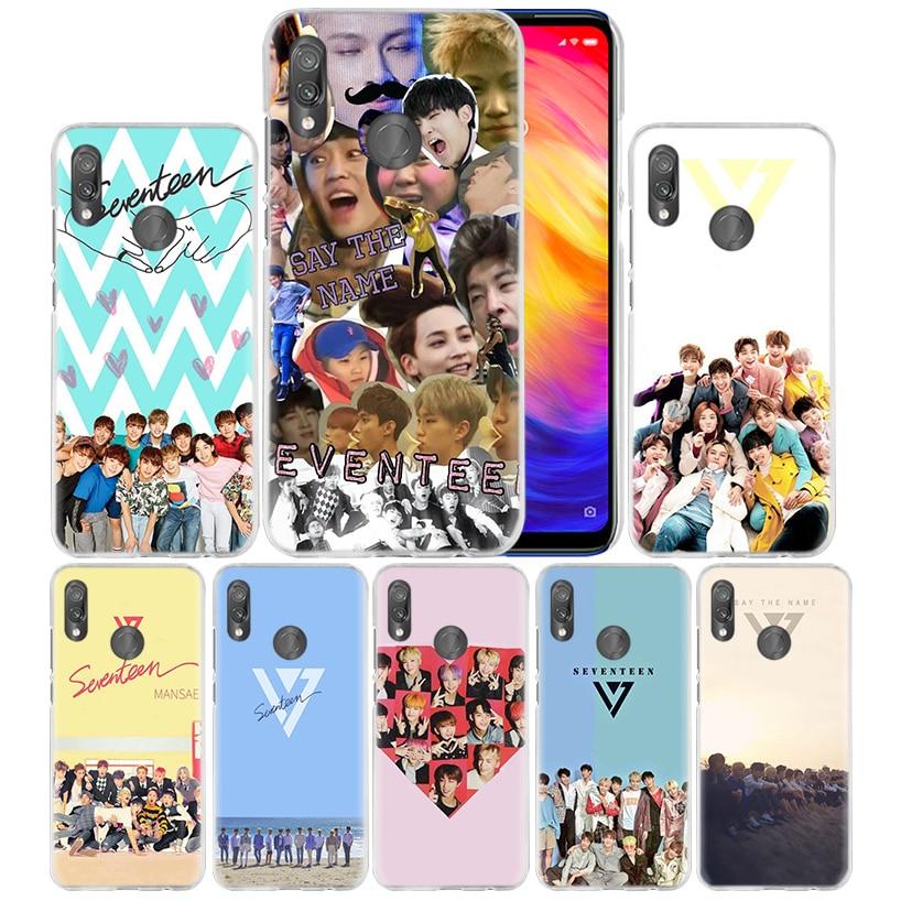 coque iphone 6 kpop seventeen