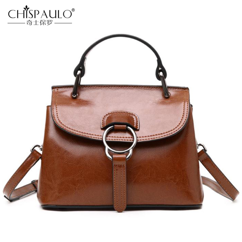 Fashion Brand Genuine Leather Luxury Women Handbag  Cow Leather Women Bag Women Shoulder Bag high quality Totes Bags sac a main 2017 genuine leather bag luxury handbags women sac a main femme de marque high quality brand fashion women messenger bag totes