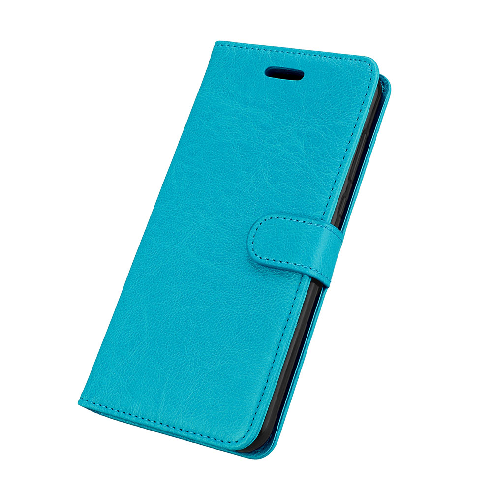 For Huawei Nova 2 Plus Case Luxury Flip Leather Case For