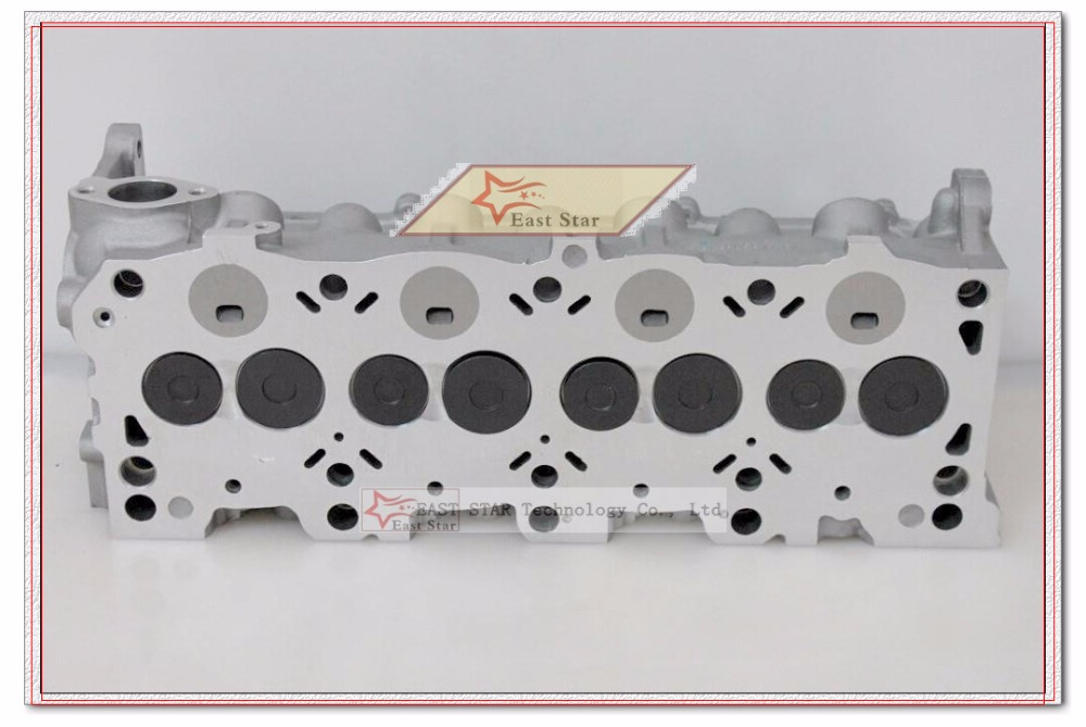 908 842 RF RE RF CX 2.0D Complete Cylinder Head Assembly ASSY For KIA sportage For Suzuki Vitara 96 For Mazda 626 93 97 908842