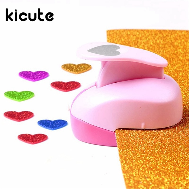 Romote Cute Embossing Device Card Making Scrapbooking Craft Punch