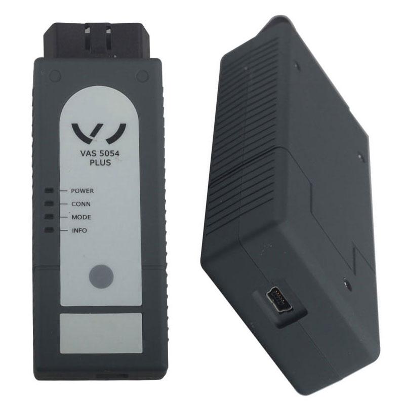 Bests VAS 5054a ODIS V2.02 VAS 5054 Bluetooth Diagnostic Scanner VAS5054a OKI Plus original scanner VAS5054 Diagnostic-tool