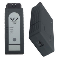 DHL Free Shipping VAS 5054 PLUS Universal Diagnostic Tool VAS 5054A 2 02 Support Bluetooth UDS