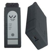 DHL Free Shipping VAS 5054 PLUS Universal Diagnostic Tool VAS 5054A 2 02 Support Bluetooth UDS