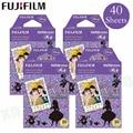 Fujifilm Instax Mini 8 9 пленка Алиса Фудзи мгновенная фотобумага 40 листов для 70 7s 50s 50i 90 25 Share SP-1 2 Lomo Camera
