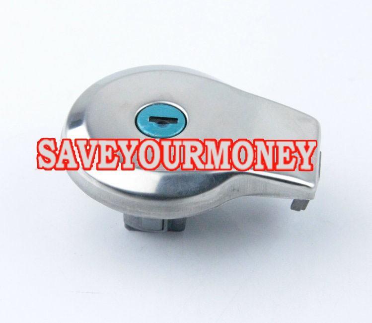 125 250 Virago XV125 XV250 key switch full set-3