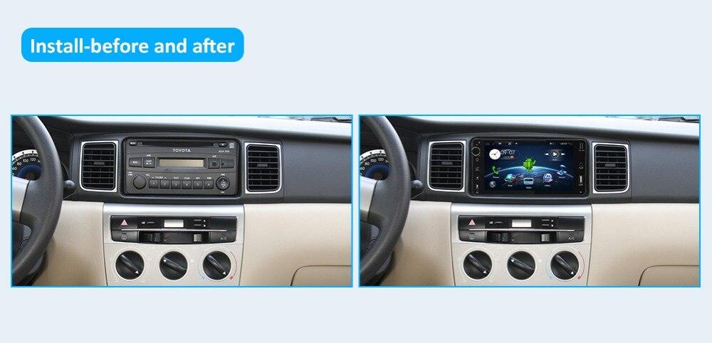 8,1 Bluetooth ESTÉREO coche 15