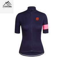 women cycling jersey 2017 short sleeve breathable cycling clothing ropa ciclismo outdoor sport mtb bicycle bike