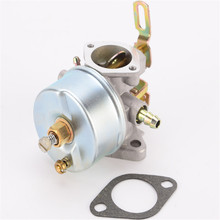 Carburetor For Tecumseh 632334A 632234 HM70 HM80 HMSK80 HMSK90 Engines Carb with Gasket