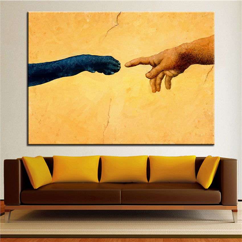 Large-size-Printing-Oil-Painting-monday-god-made-labs-Wall -painting-Steampunk-Wall-Art-Picture-For.jpg?w=3000&quality=2880