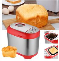 Умный дом двухтрубных мороженое хлеб чайник Электрический хлеб машина