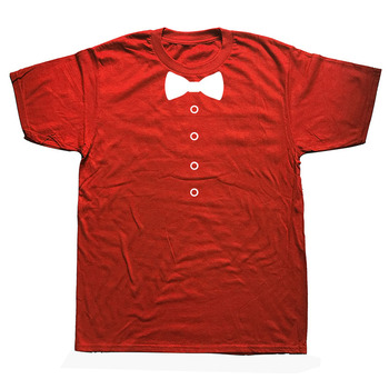 Awesome Tuxedo Bow Tie T-SHIRT14