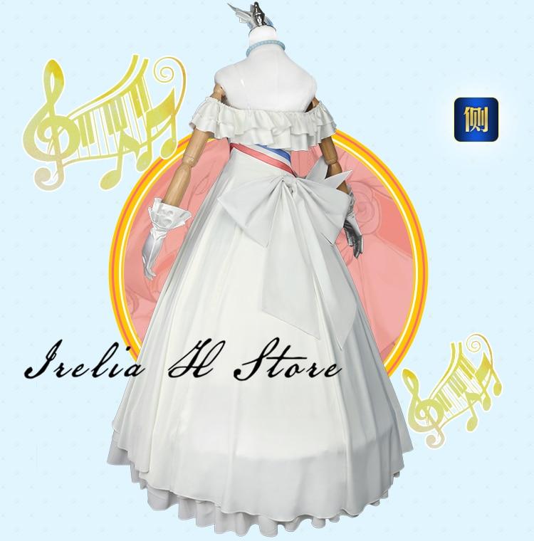 Marie Antoinette FGO Cosplay Costume  Musical symphony Marie Antoinette cosplay costume dress female 3