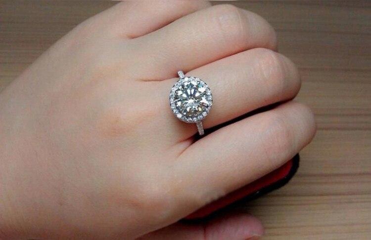 Aliexpresscom Buy AndyChen Jewelry Silver Color Luxury Wedding