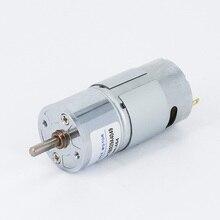 ZHENGKE ZGA28RO DC12V 24V 4/5/10/20 Вт, 30 Вт/40/50/60/80/100/120/150/160/200/300/400/454/1600 об/мин мотор-редуктор 28 мм высокий крутящий момент