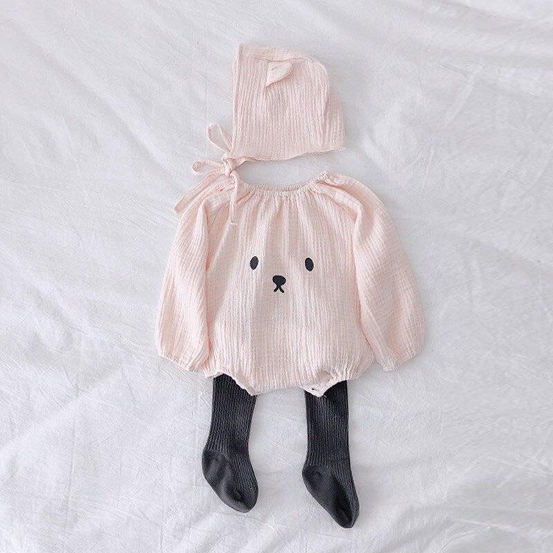 424c8ed0d Dropwow Winter Baby Girl Rompers Autumn Princess Newborn Baby ...